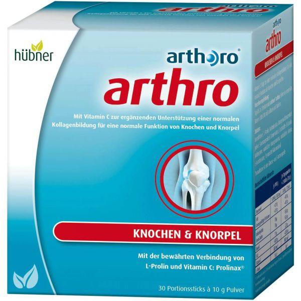 Hübner arthoro® arthro