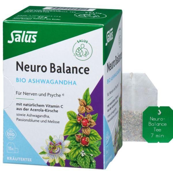 Salus Neuro Balance Tee