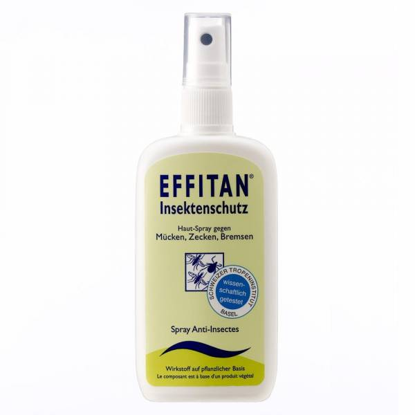 Alva Effitan Insektenschutz Spray 100ml