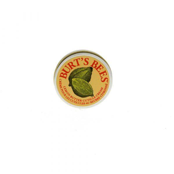 Burts Bees Lemon Butter Cuticle Creme 8,5g