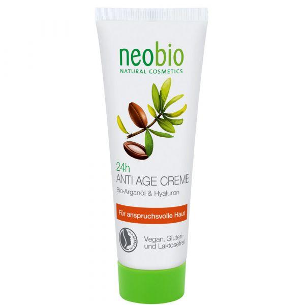 Neobio 24-h Anti Age Creme