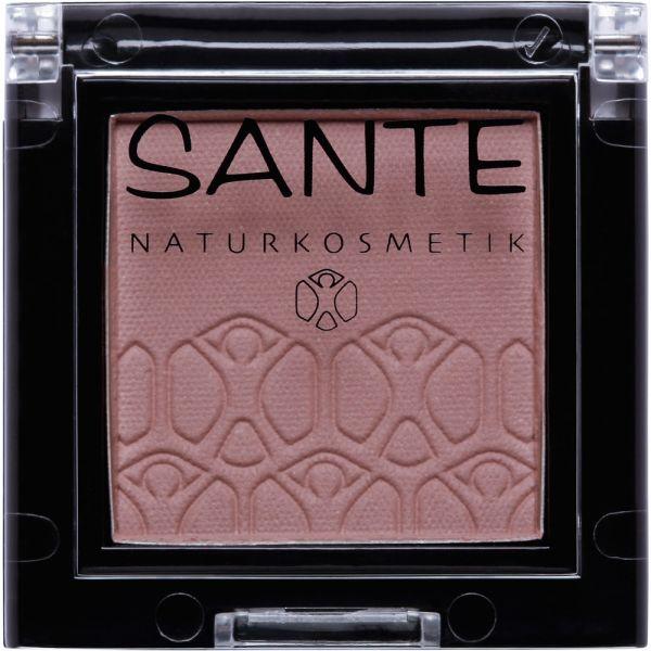 Sante Eyeshadow Mono Shades 04 Brownish Taupe