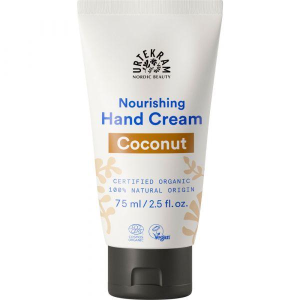 Urtekram Coconut Hand Cream