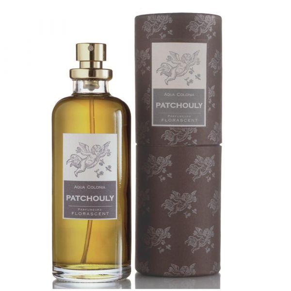 Florascent Parfum Colonia Patchouly 60ml