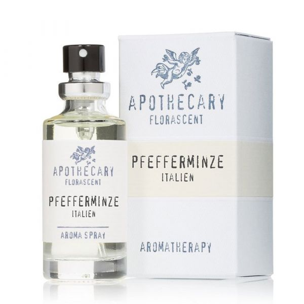 Florascent Aroma Spray Pfefferminze