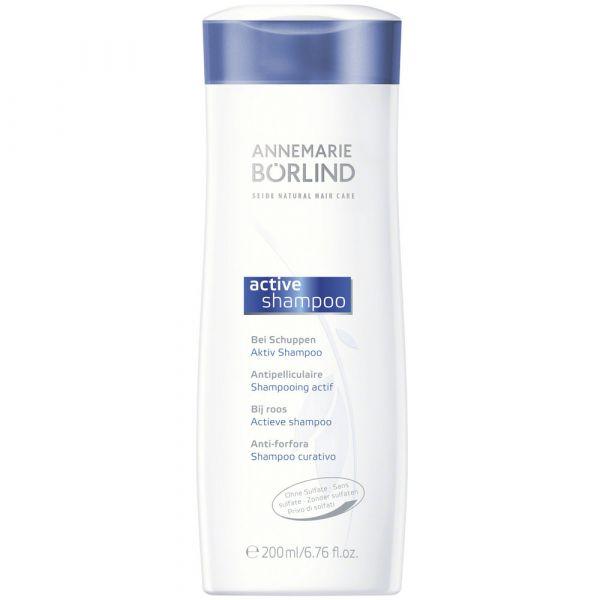 ANNEMARIE BÖRLIND SEIDE Aktiv-Shampoo