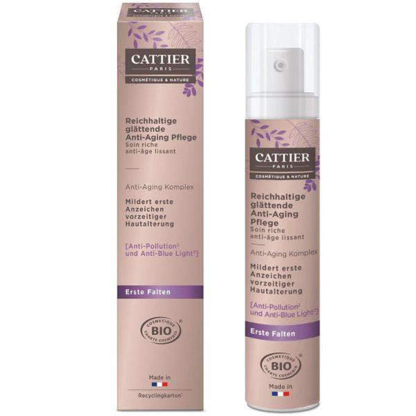 Cattier Anti-Aging Pflege