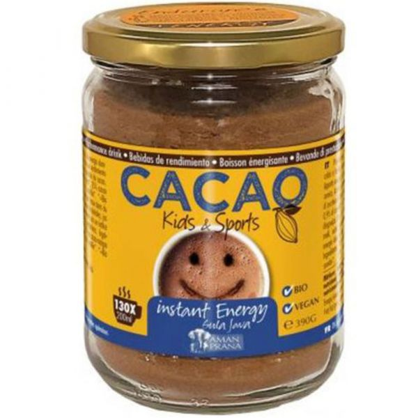 Amanprana Cacao Kids & Sports