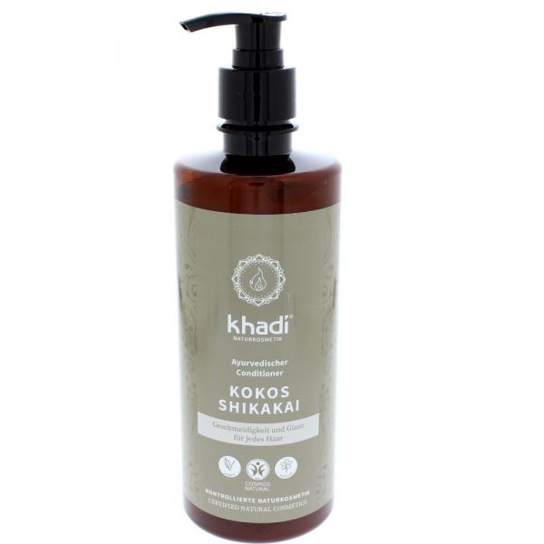 Khadi Kokos Shikakai Conditioner 500ml