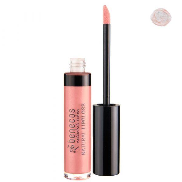 Benecos Natural Lipgloss natural glam