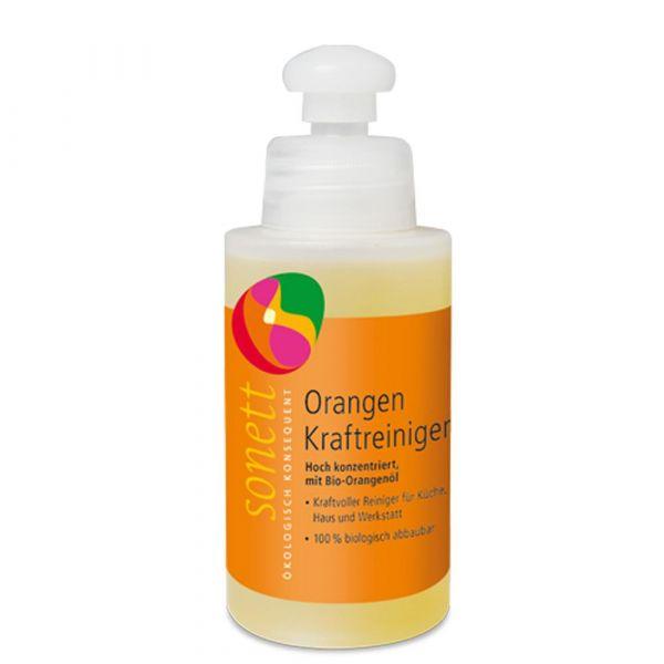 Sonett Orangen Kraft Reiniger  120ml