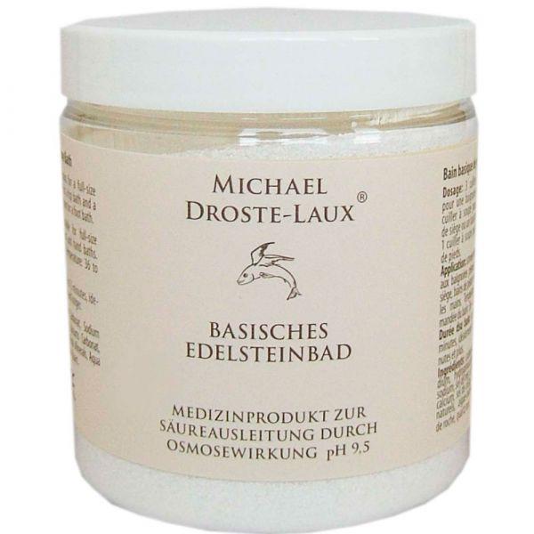 Michael Droste-Laux Basisches Edelsteinbad  300g