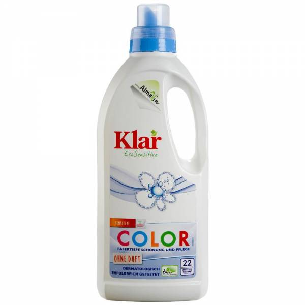 Klar Basis Sensitive Color 1 Liter