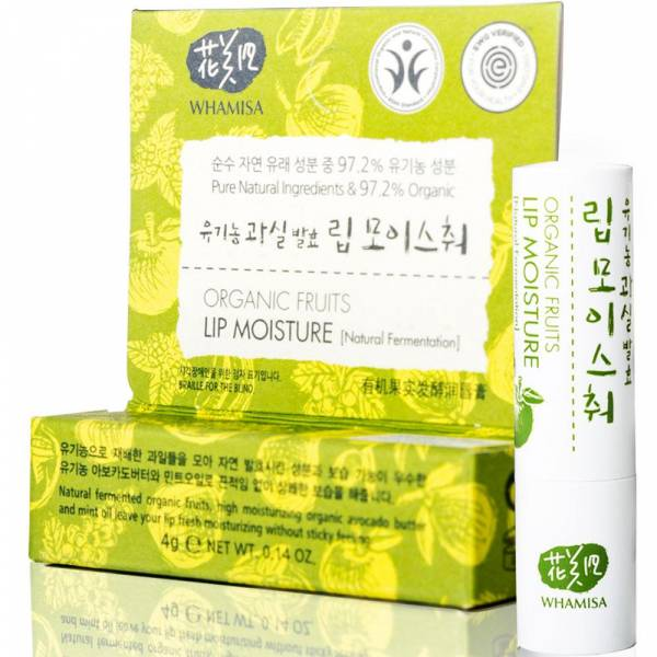 Whamisa Lip Moisture Fruits