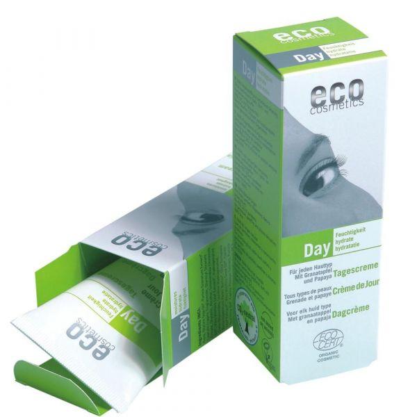 Eco Cosmetics Tagescreme