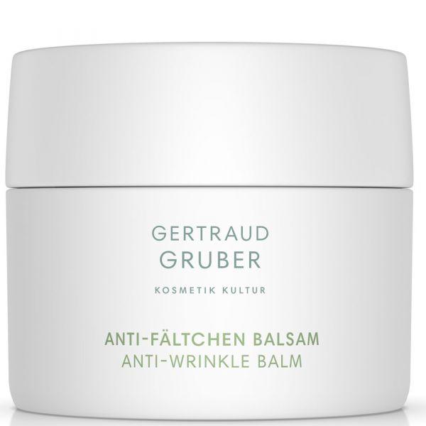 Gertraud Gruber Anti Fältchen Balsam mit Mandelöl