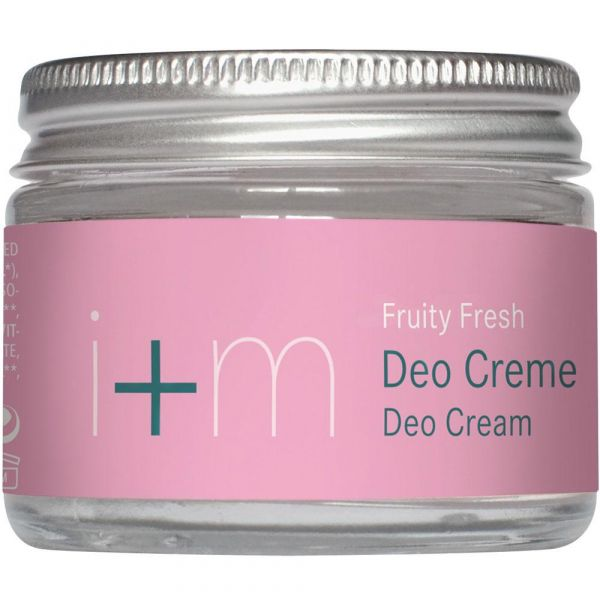 I+M Deo Creme Fruity Fresh