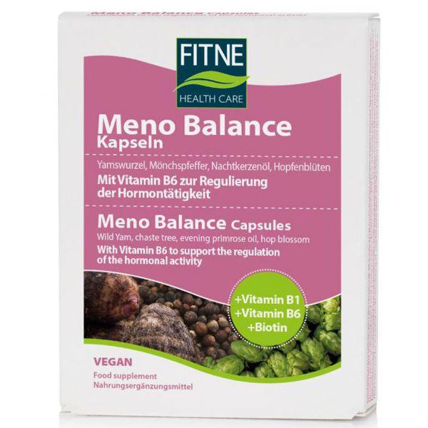 Fitne Meno Balance Kapseln