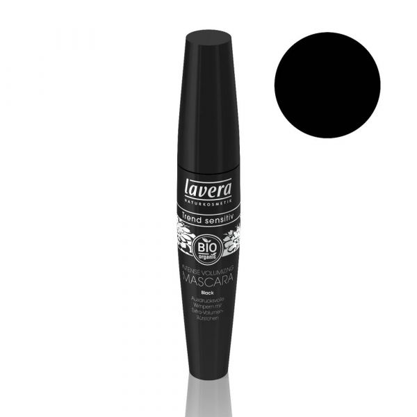 Lavera Intense Volumizing Mascara black