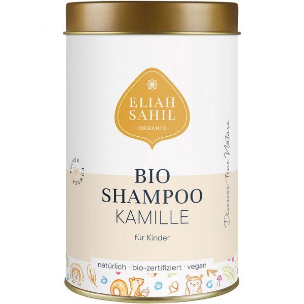 Eliah Sahil Shampoo Kamille 100ml