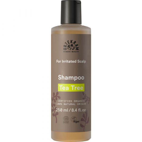 Urtekram Teebaum Shampoo 250ml