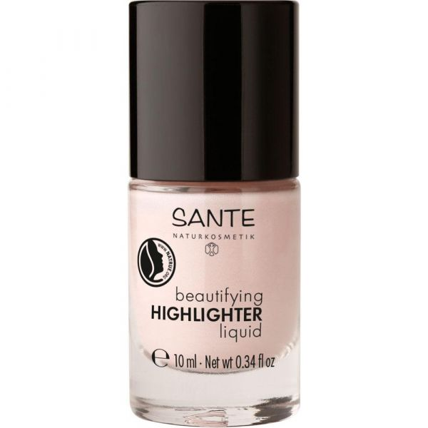 Sante beautifying HIGHLIGHTER liquid