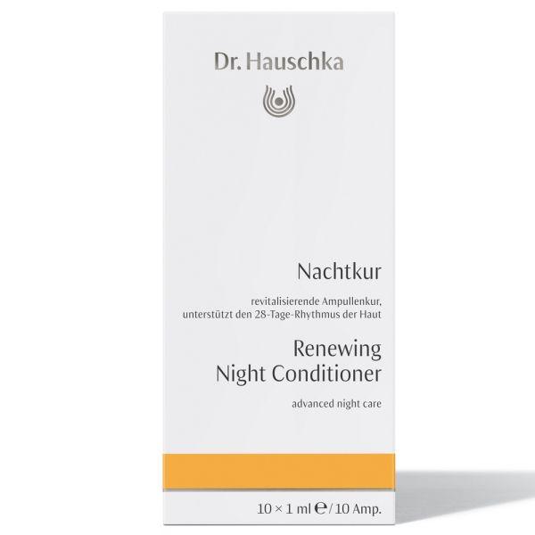Dr. Hauschka Nachtkur Ampullen 10ml