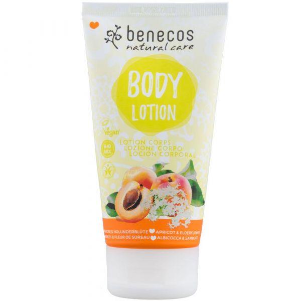 Benecos Body Lotion Aprikose