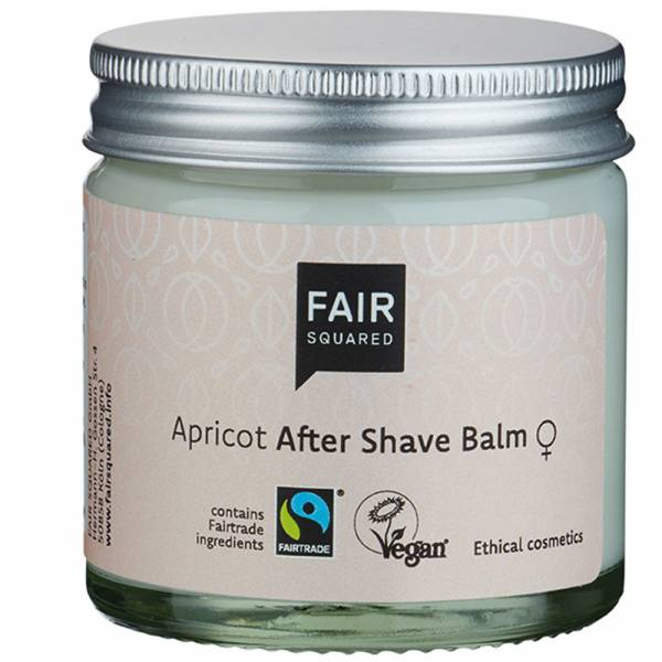 Fair Squared Intimate After Shave Balm