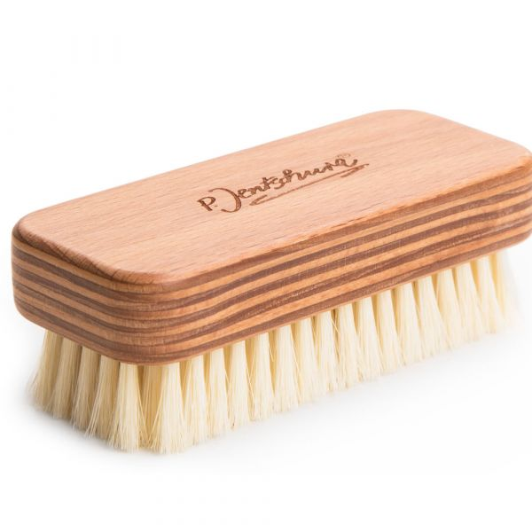Jentschura Kosmetikbürste Buche Schichtholz