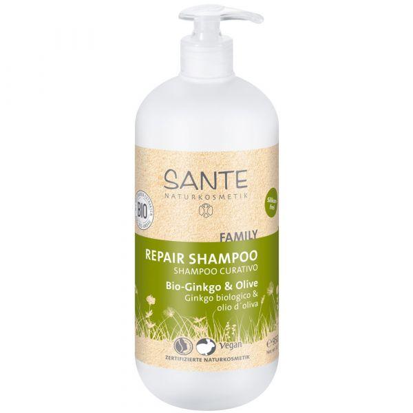 Sante Repair Shampoo Bio-Ginkgo & Olive 950ml