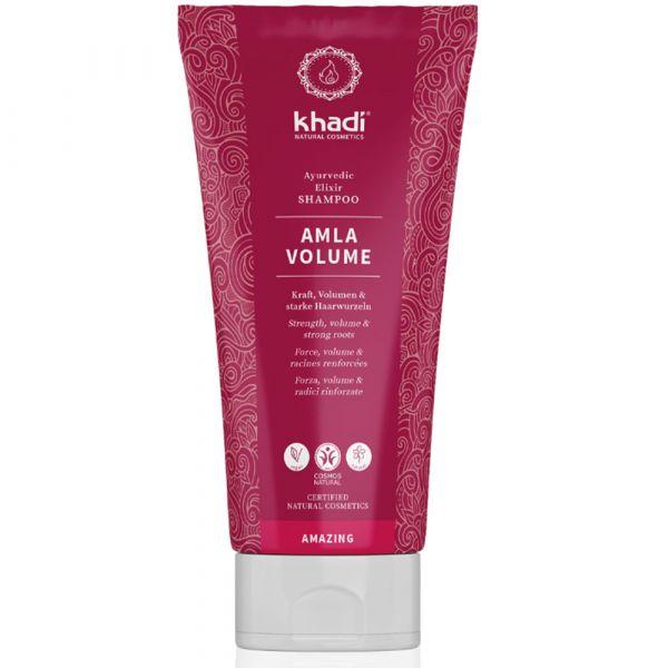 Khadi Amla Volume Shampoo