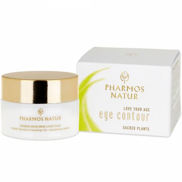 Pharmos Natur Anti-Aging Eye Contour Cream