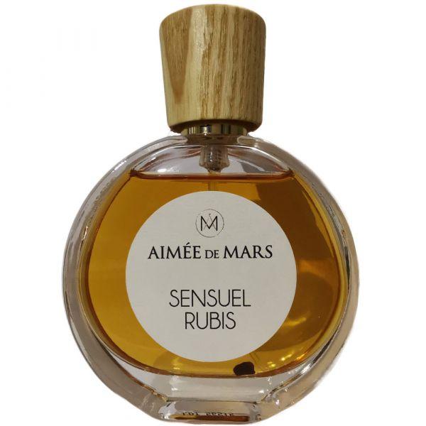 Aimée de Mars SENSUEL RUBIS Elixir de Parfum 50ml