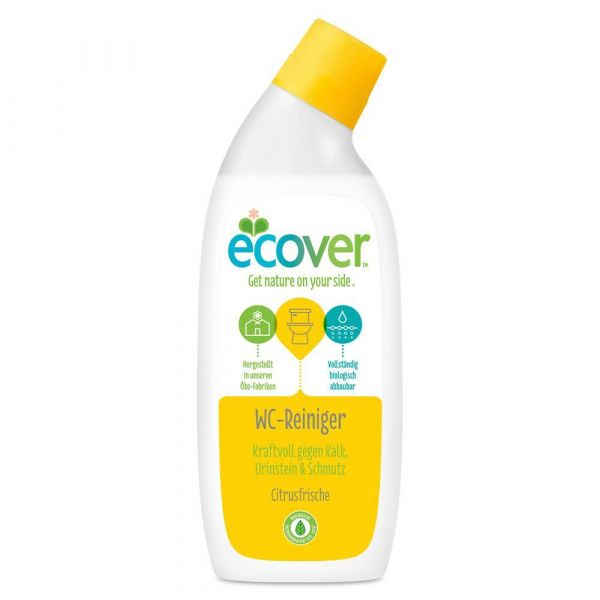 Ecover WC Reiniger Citrusfrische 750 ml