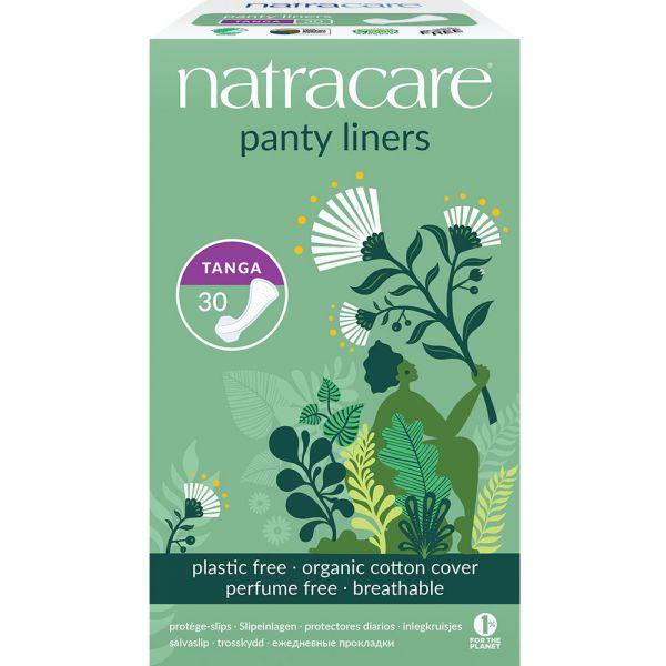 Natracare Panty liners Tanga