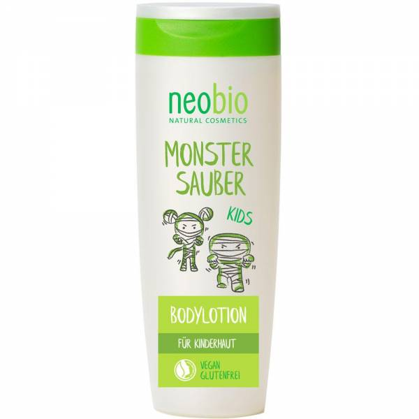 Neobio Kids Bodylotion