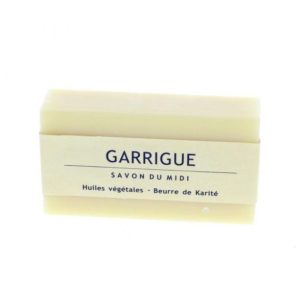 Savon Du Midi Garrigue Karité-Seife