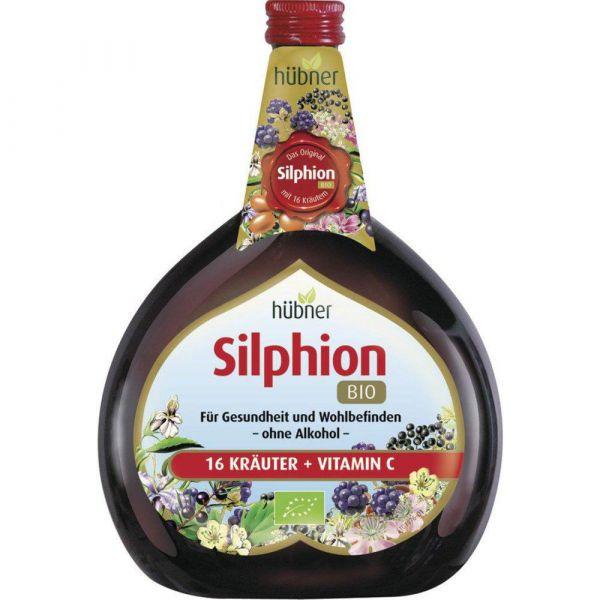 Hübner Silphion BIO