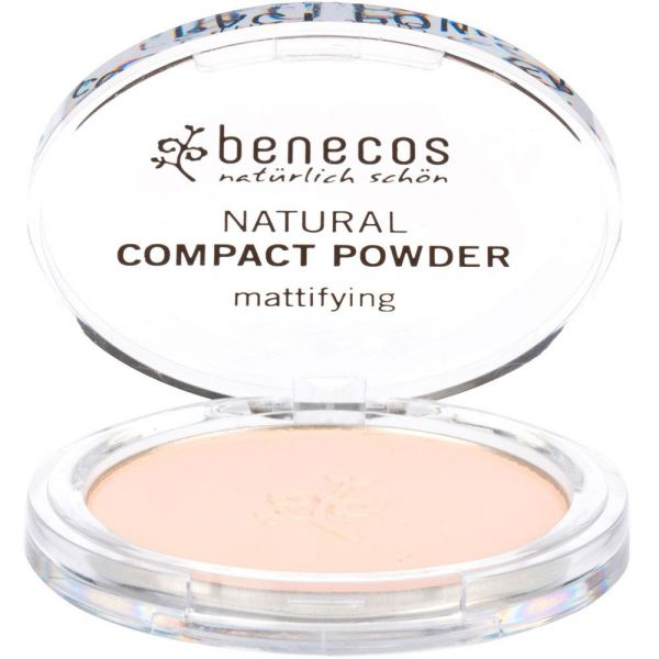 Benecos Compact Powder fair