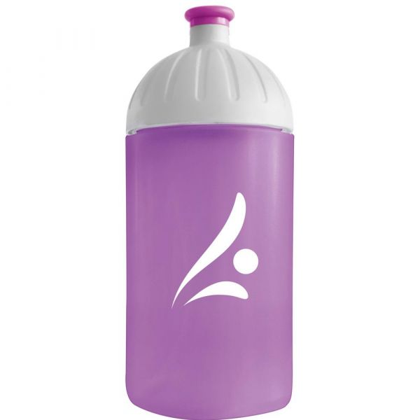 FreeWater Flasche lila 0,5 Liter