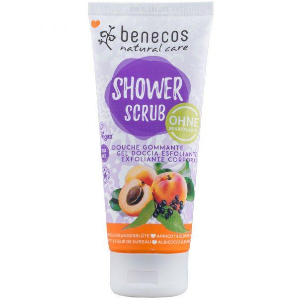 Benecos Body Peeling Aprikose