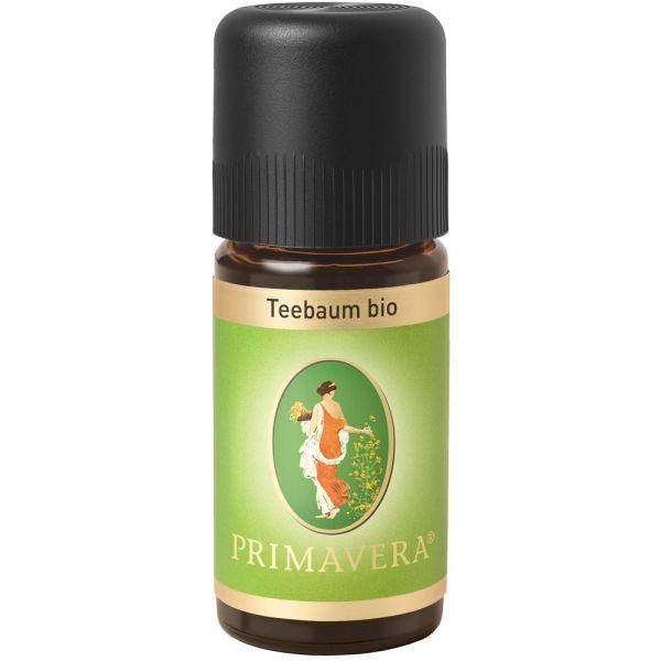 Primavera Teebaum bio 10ml
