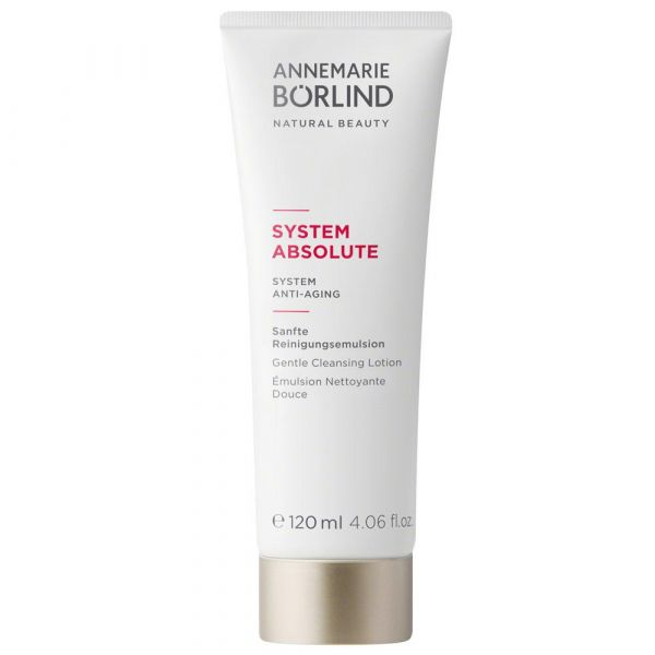 ANNEMARIE BÖRLIND SYSTEM ABSOLUTE Anti-Aging Sanfte Reinigungsemulsion