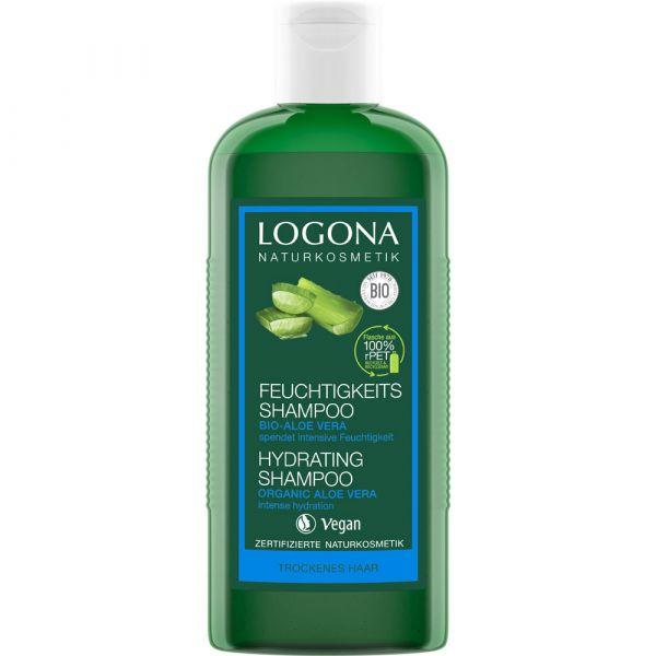 Logona Feuchtigkeits Shampoo 75ml