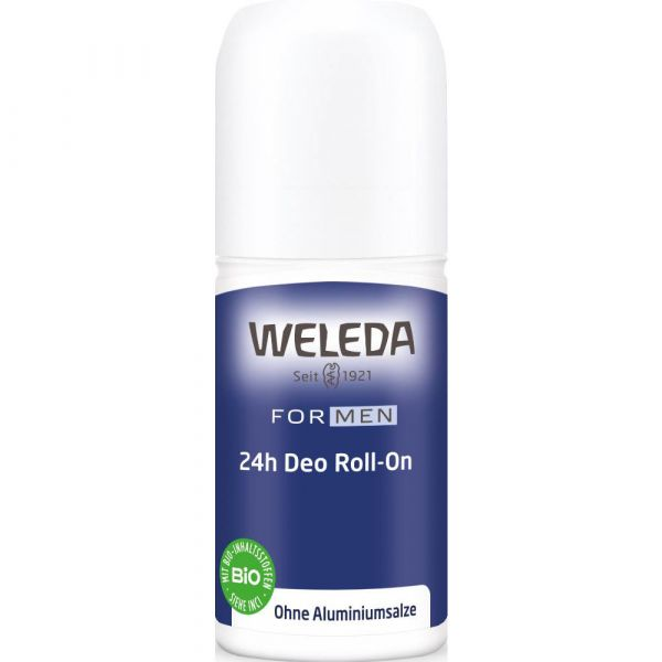 Weleda Men 24h Deo Roll On