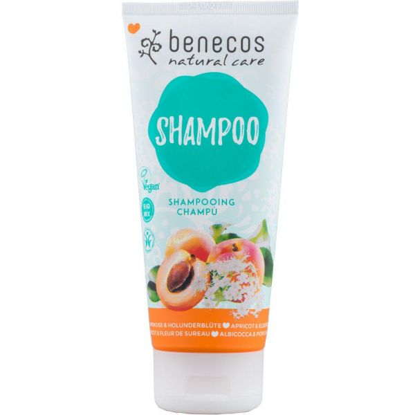 Benecos Shampoo Aprikose