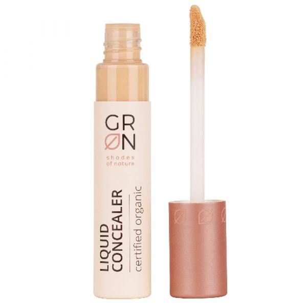 GRN Liquid Concealer lightwheat