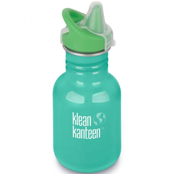 Klean Kanteen Kid 355 ml sippy sea crest