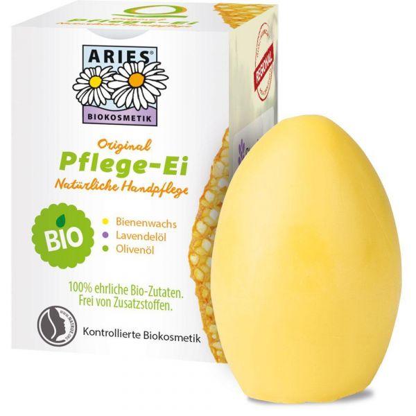 Stapeler Pflege Ei